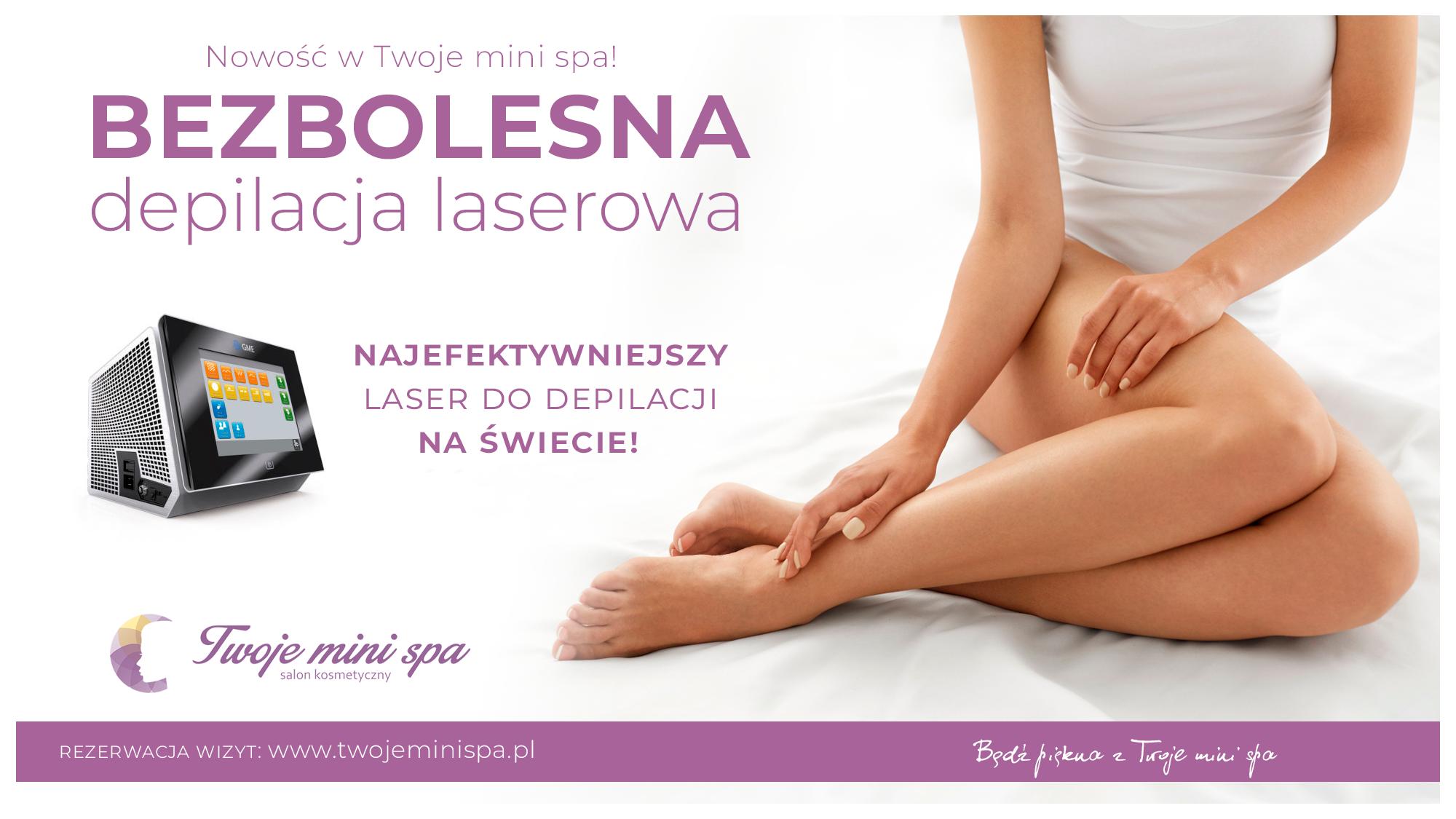 LinScan Kraków - Twoje mini spa
